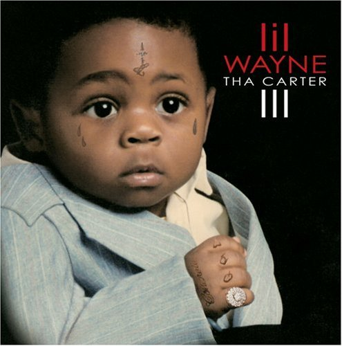 Lil Wayne Tha Carter Iii Clean Version 2 CD Set Deluxe Ed.