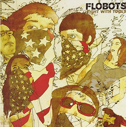 Flobots Fight With Tools Clean Version