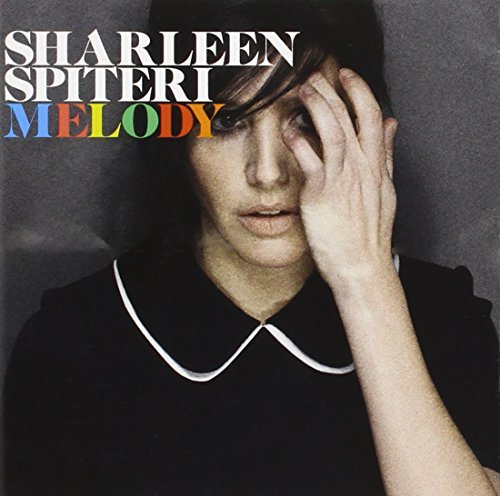 Sharleen Spiteri Melody Import Eu