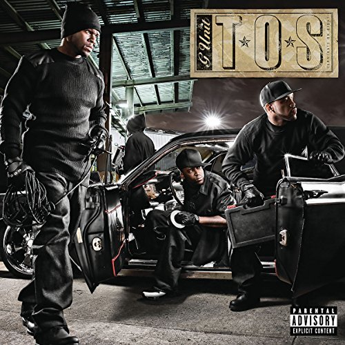 G Unit T.O.S. (terminate On Sight) Explicit Version