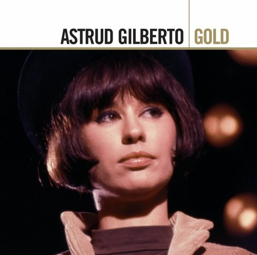 Astrud Gilberto Gold 2 CD