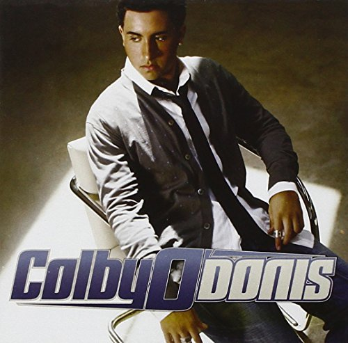 Colby O'donis Colby O