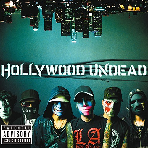 Hollywood Undead Swan Songs Explicit Version