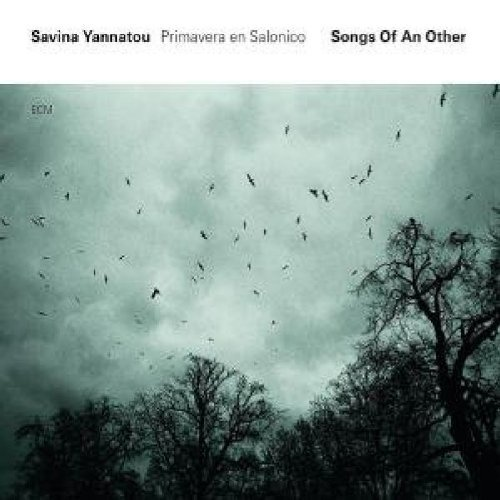 Yannatou Savina Songs Of An Other