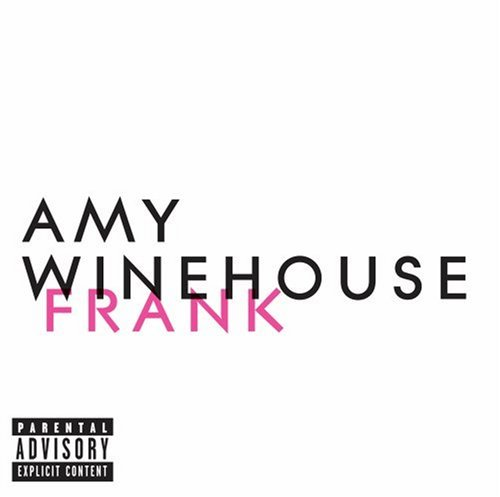 Amy Winehouse Frank Explicit Version 2 CD Deluxe Ed.