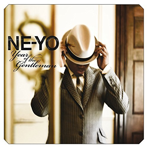 Ne Yo Year Of The Gentleman