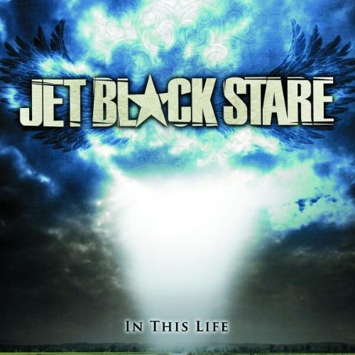 Jet Black Stare In This Life
