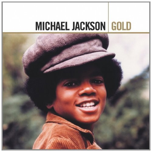 Michael Jackson Gold 2 CD