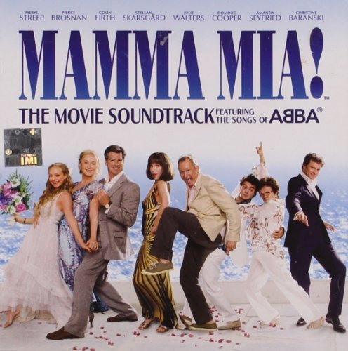 Various Artists Mamma Mia