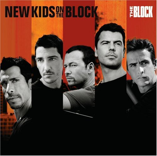 New Kids On The Block Block