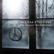 Melissa Etheridge New Thought For Christmas