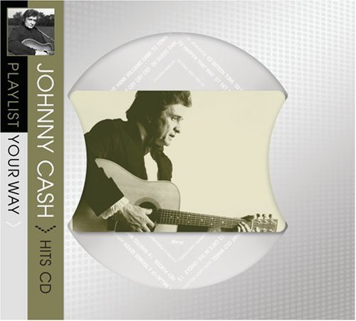 Johnny Cash Playlist Your Way