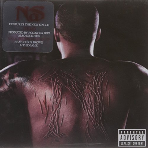 Nas Nas Explicit Version