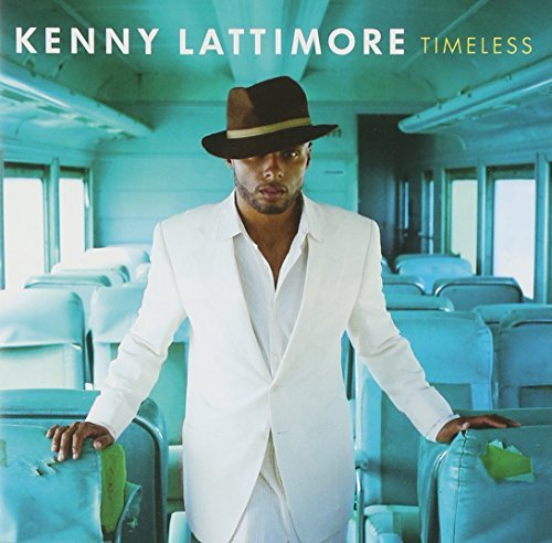 Kenny Lattimore Timeless