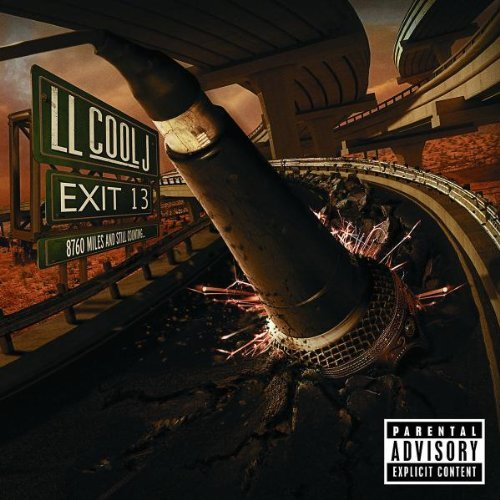 L.L. Cool J Exit 13 Explicit Version Exit 13