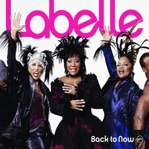 Labelle Back To Now