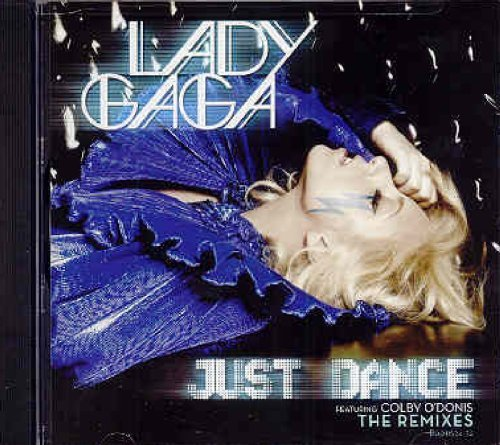 Lady Gaga Just Dance Feat. Colby O'donis