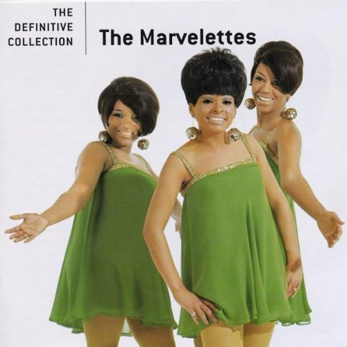 Marvelettes Definitive Collection