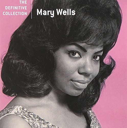 Mary Wells Definitive Collection