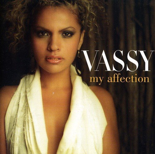 Vassy My Affection Import Aus