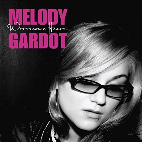 Melody Gardot Worrisome Heart Import Gbr