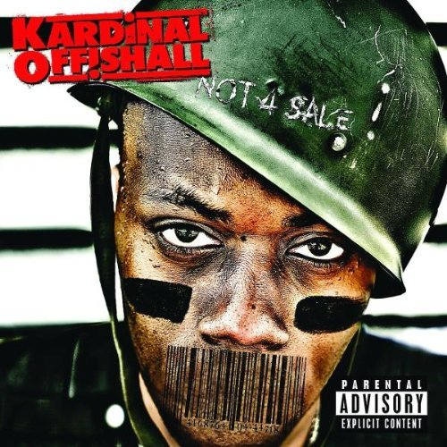 Kardinal Offishall Not 4 Sale Explicit Version