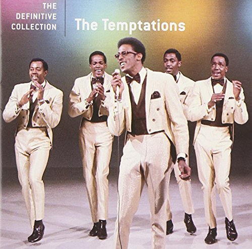 Temptations Definitive Collection