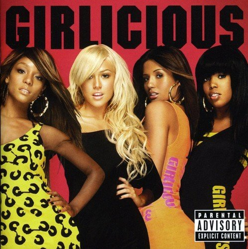 Girlicious Girlicious Import Can