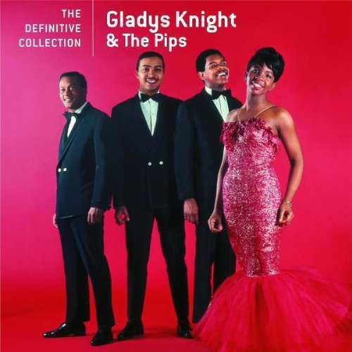 Gladys & The Pips Knight Definitive Collection