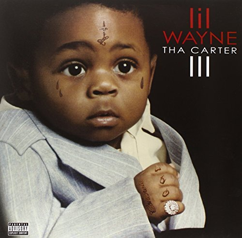 Lil Wayne Vol. 1 Tha Carter Iii Explicit Version 2 Lp