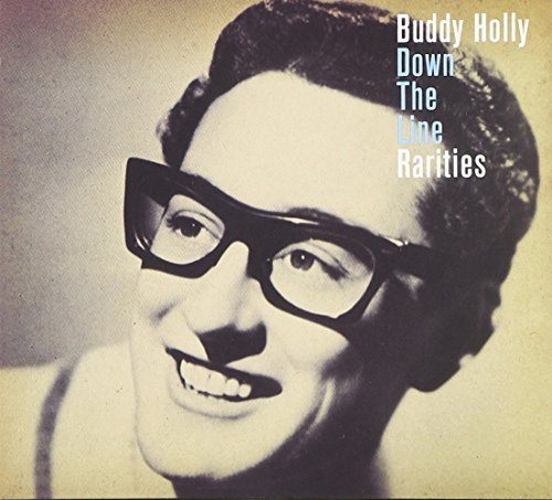 Buddy Holly Down The Line The Rarities 2 CD