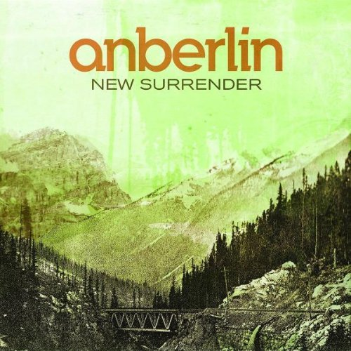 Anberlin New Surrender