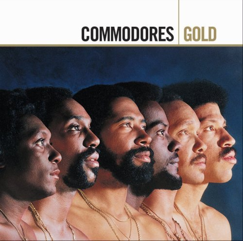Commodores Gold 2 CD