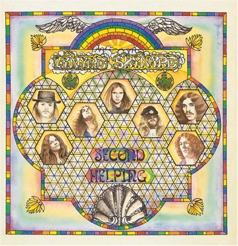 Lynyrd Skynyrd Second Helping Ecopak