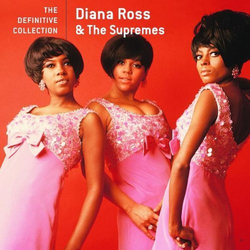 Diana & The Supremes Ross Definitive Collection