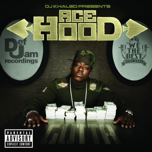 Ace Hood Dj Khaled Presents Ace Hood Gu Explicit Version