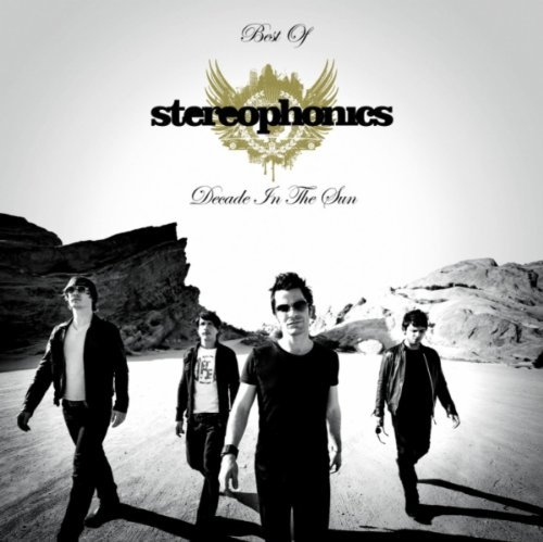 Stereophonics Decade In The Sun Best Of Ste