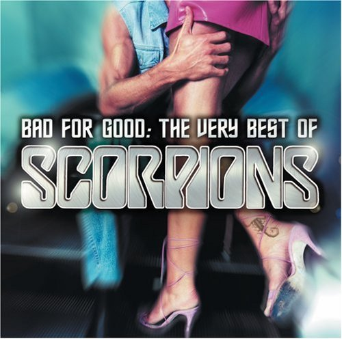 Scorpions Bad For Good Very Best Of The Ecopak