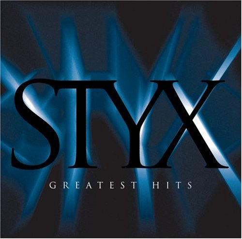 Styx Greatest Hits Ecopak