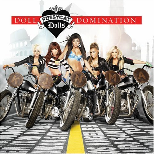 Pussycat Dolls Doll Domination