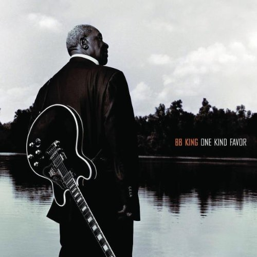 B.B. King One Kind Favor