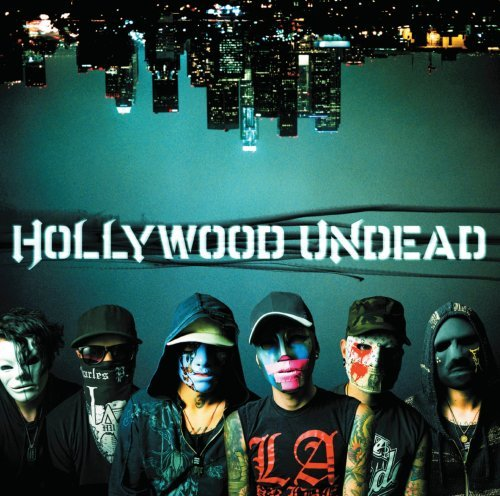 Hollywood Undead Swan Songs Clean Version