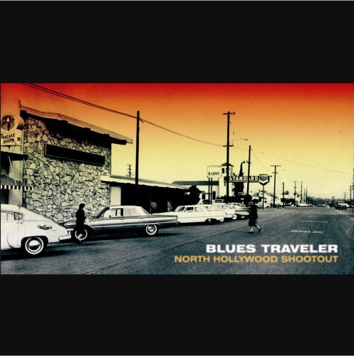 Blues Traveler North Hollywood Shootout
