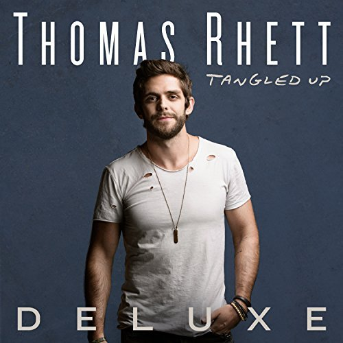 Thomas Rhett Tangled Up (deluxe)