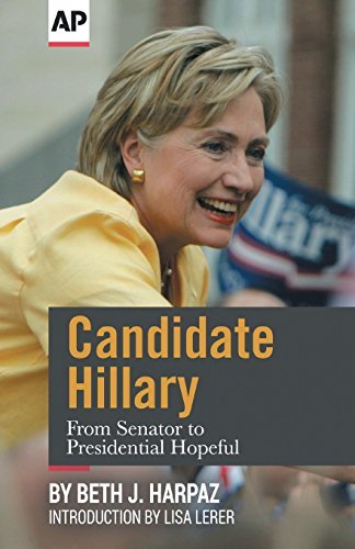 Associated Press Candidate Hillary From Senator To Presidential Hopeful