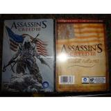 Assassin's Creed Iii 3 Collectible Steelbook Only
