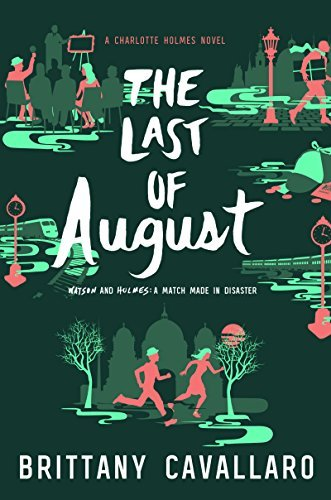 Brittany Cavallaro The Last Of August