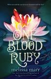 Melissa Marr One Blood Ruby