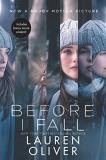 Lauren Oliver Before I Fall Movie Tie In Edition