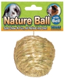 Nature Ball Assorted 72 Nature Ball Ea